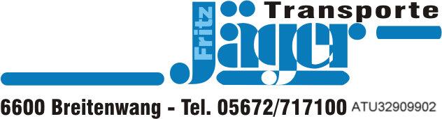 Peter Jäger Logo